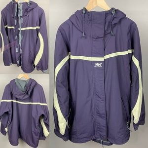 HELLY HANSEN Sz Large Men's Outdoor Coat/Jacket